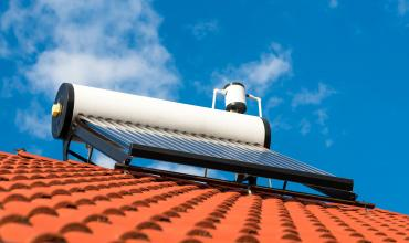 Chauffe-eau solaire individuel : comment ça marche ?