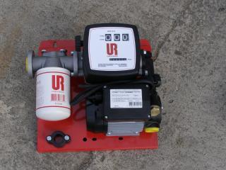 Equipements produits pétroliers