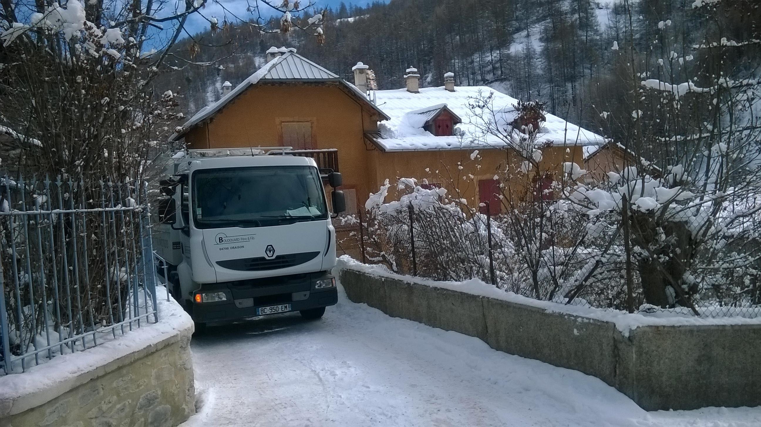 Granules de bois Vrac ~ Granulés bois Pellets Oraison (04) Manosque Alpes de Haute Provence (04)